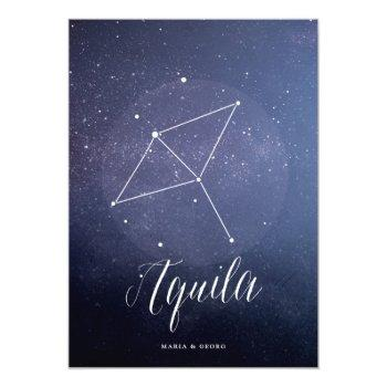 constellation star celestial table number aquila