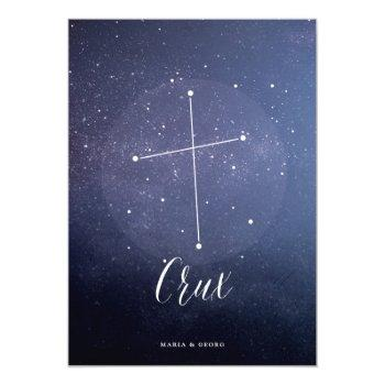 constellation star celestial table number crux