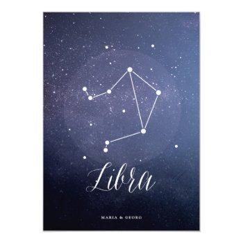 constellation star celestial table number libra