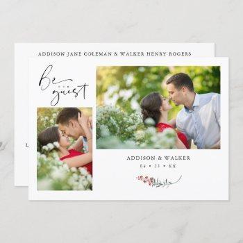 wedding white trendy branches celebration 2 photos